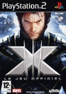 X-Men : Le Jeu Officiel - PS2