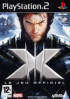X-Men : Le Jeu Officiel - PS2