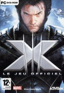 X-Men : Le Jeu Officiel - PC
