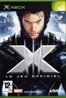 X-Men : Le Jeu Officiel - Xbox