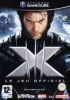 X-Men : Le Jeu Officiel - Gamecube