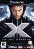 X-Men : Le Jeu Officiel - Gamecube