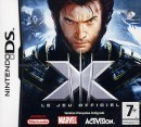 X-Men : Le Jeu Officiel - DS