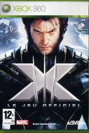 X-Men : Le Jeu Officiel - Xbox 360