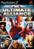 Marvel : Ultimate Alliance - PS2