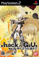 .hack//G.U. Vol.3 - PS2