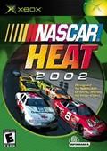 NASCAR Heat 2002 - Xbox