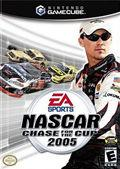 NASCAR 2005 : Chase for the Cup - Gamecube