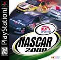 NASCAR 2000 - PlayStation