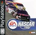 NASCAR 99 - PlayStation