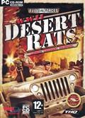 WWII : Desert Rats - PC