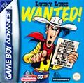 Lucky Luke Wanted - GBA
