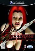 BloodRayne - Gamecube