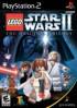 LEGO Star Wars 2 : La Trilogie Originale - PS2