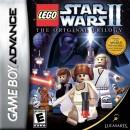 LEGO Star Wars 2 : La Trilogie Originale - GBA