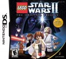 LEGO Star Wars 2 : La Trilogie Originale - DS