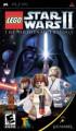 LEGO Star Wars 2 : La Trilogie Originale - PSP
