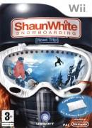 Shaun White Snowboarding : Road Trip - Wii
