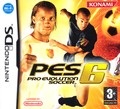 Pro Evolution Soccer 6 - DS