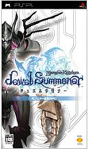 Monster Kingdom : Jewel Summoner - PSP