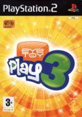 EyeToy : Play 3 - PS2