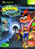 Crash Bandicoot : La vengeance de Cortex - Xbox