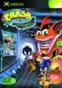 Crash Bandicoot : La vengeance de Cortex - Xbox