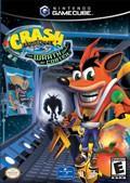 Crash Bandicoot : La vengeance de Cortex - Gamecube