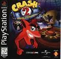 Crash Bandicoot 2 - PlayStation
