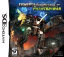 MechAssault : Phantom War - DS