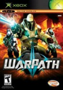 Warpath - Xbox