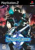 Swords of Destiny - PS2