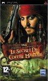 Pirates des Caraïbes : Le Secret Du Coffre Maudit - PSP