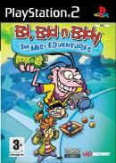 Ed, Edd n Eddy : The Mis-Edventures - PS2