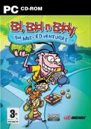 Ed, Edd n Eddy : The Mis-Edventures - PC