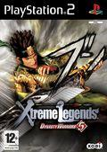 Dynasty Warriors 5 : Xtreme Legends - PS2