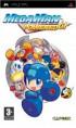 Mega Man Powered Up - PSP
