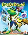 Frogger Beyond - PC