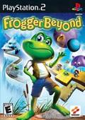 Frogger Beyond - PS2