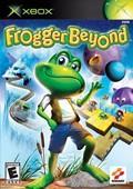 Frogger Beyond - Xbox