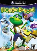 Frogger Beyond - Gamecube