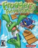 Frogger's Adventures : The Rescue - PC