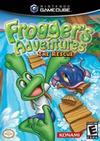 Frogger's Adventures : The Rescue - Gamecube