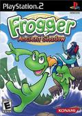 Frogger : Ancient Shadow - PS2