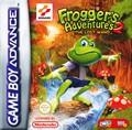 Frogger's Adventures 2 - GBA