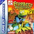 Frogger's Adventures : Temple of the Frog - GBA
