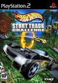 Hot Wheels Stunt Track Challenge - PS2