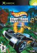 Hot Wheels Stunt Track Challenge - Xbox
