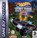 Hot Wheels Stunt Track Challenge - GBA