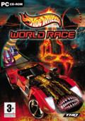 Hot Wheels Highway 35 World Race - PC
